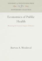 Economics of Public Health