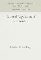 National Regulation of Aeronautics