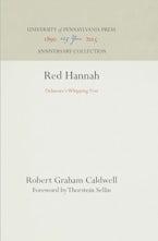 Red Hannah