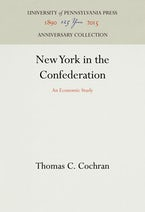 New York in the Confederation