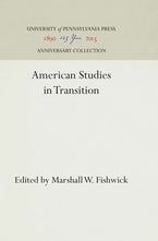 American Studies in Transition
