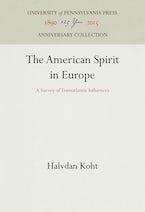 The American Spirit in Europe