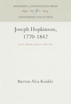 Joseph Hopkinson, 1770-1842