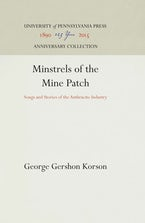 Minstrels of the Mine Patch