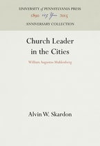 Church Leader in the Cities