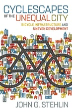 Cyclescapes of the Unequal City