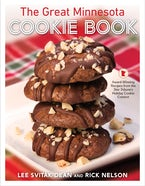 The Great Minnesota Cookie Book