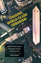 Chasing World-Class Urbanism