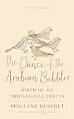 The Dance of the Arabian Babbler