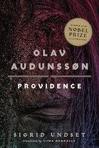 Olav Audunssøn