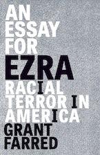 An Essay for Ezra